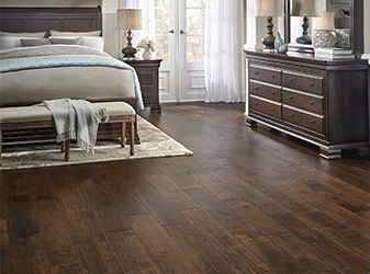 Abbey Carpet & Floor has a huge selection of hardwood flooring available.  Click here to browse our online catalog!
