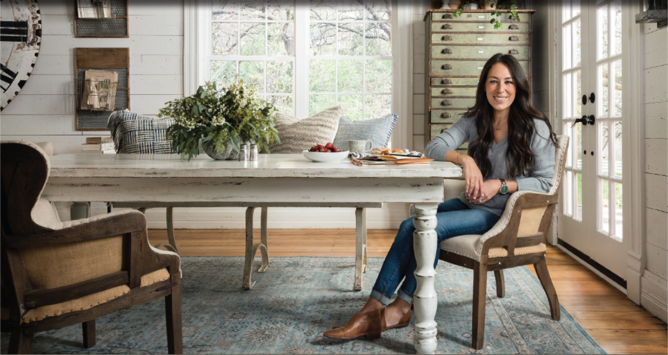 Magnolia Home By Joanna Gaines Floor Covering In