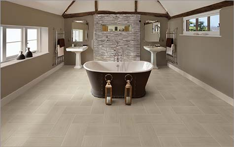 Alexander Smith tile on sale at Abbey Carpet & Floor in Ashland - Save $100 on your purchase!