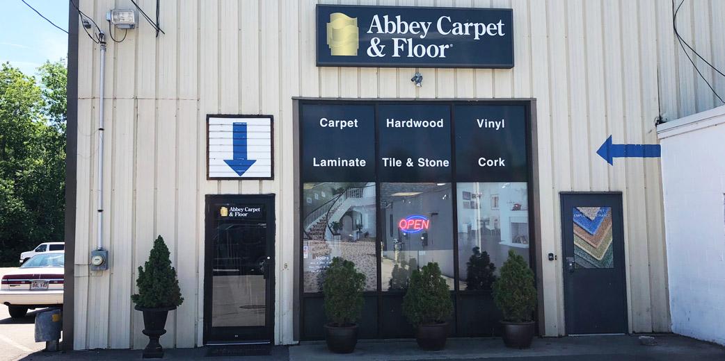 Ashlandma Abbey Storefront