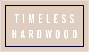 Timeless Hardwood Flooring on sale now!  Huge savings on hardwood flooring this month only!